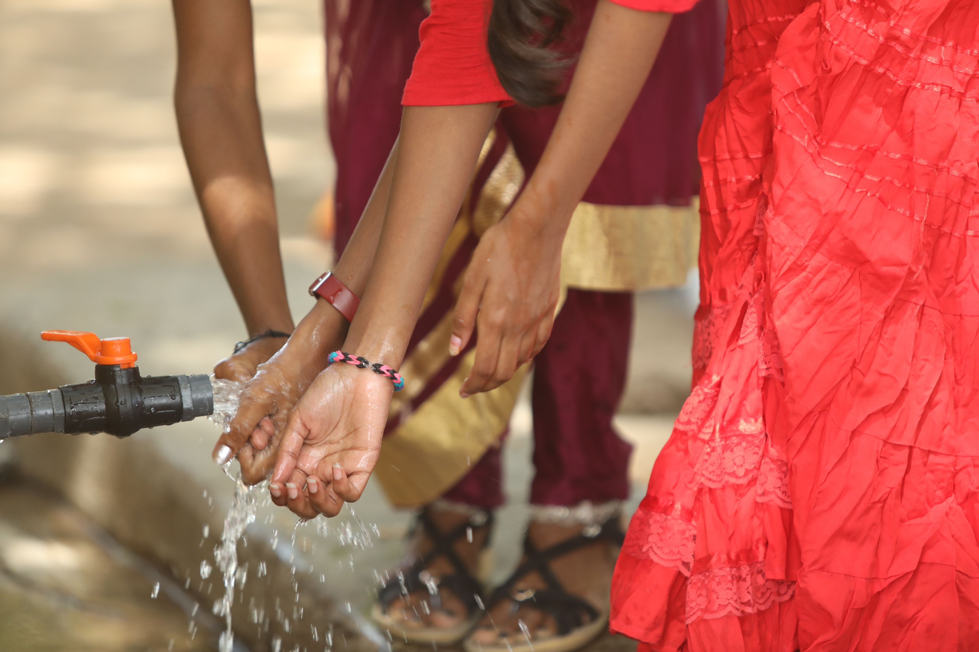 Pressing Need For Clean Water In India