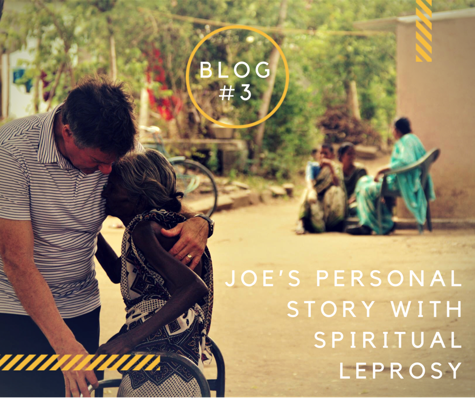 My Personal Encounter with Leprosy Radically Changed My Life