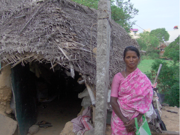 How we empower leprosy patients