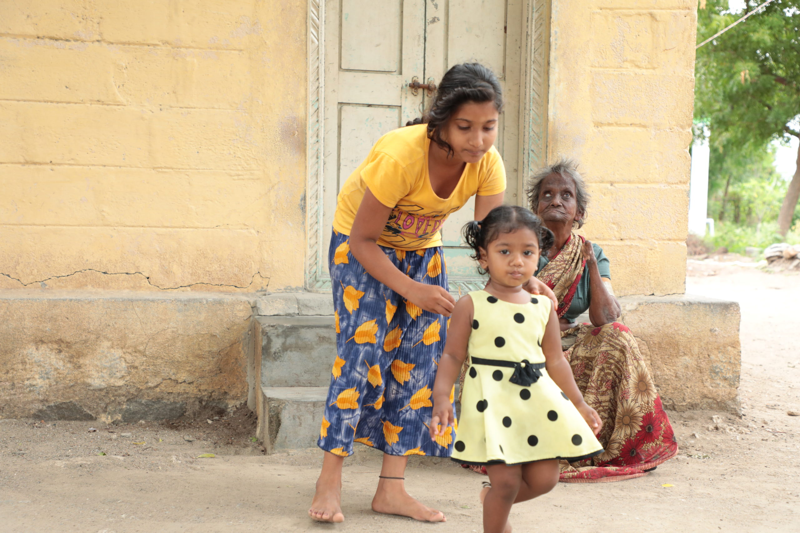 Here's How You Can Help Fund Hope for Leprosy Patients