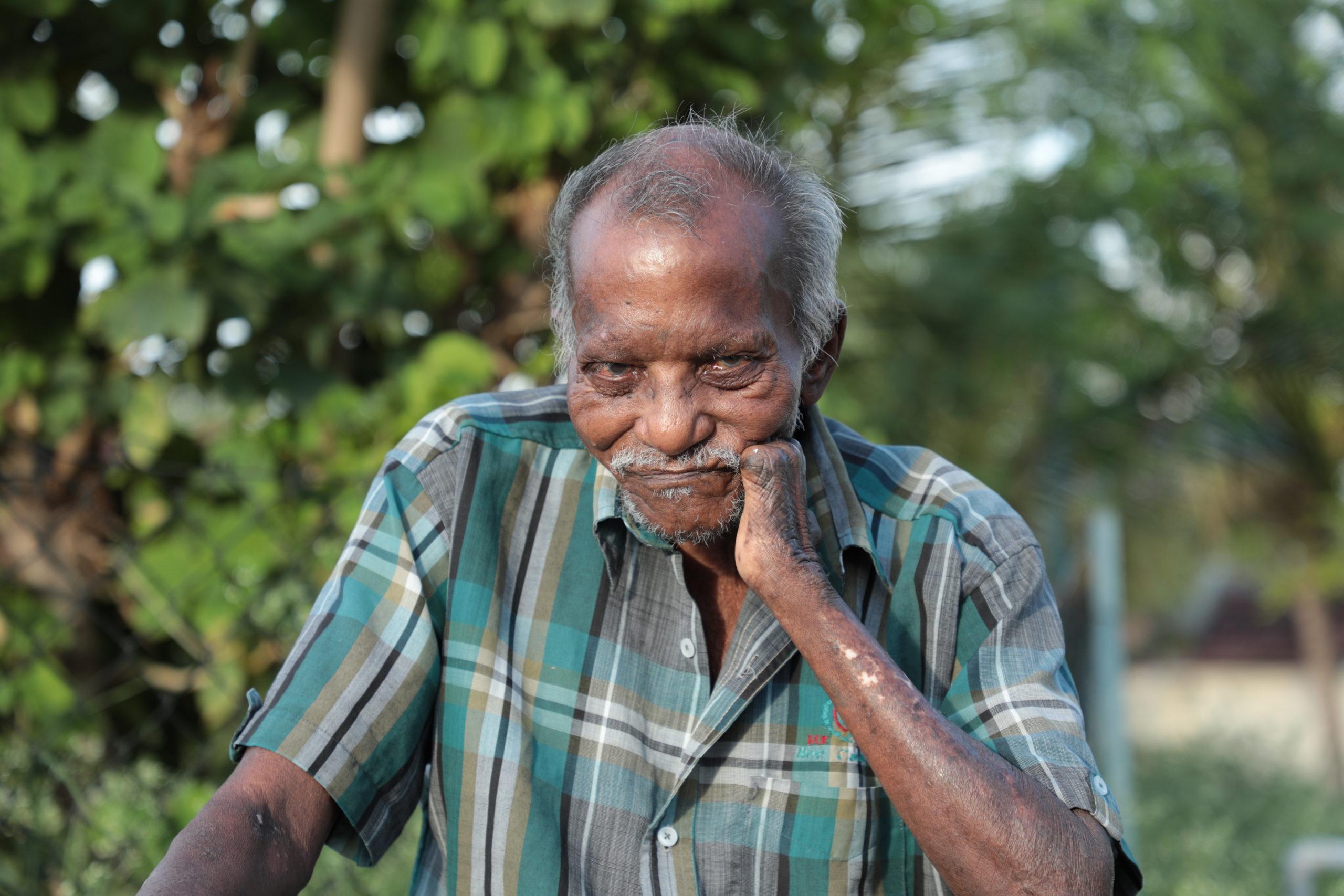 Powerful Spirit-filled Testimony from Jagan Nathan