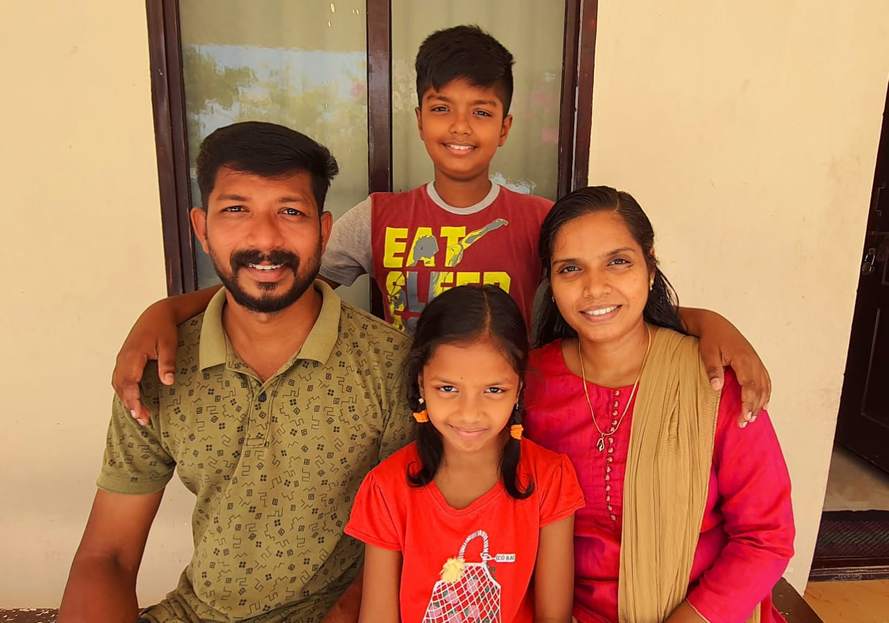 Meet Anu – our staff member and compassionate friend