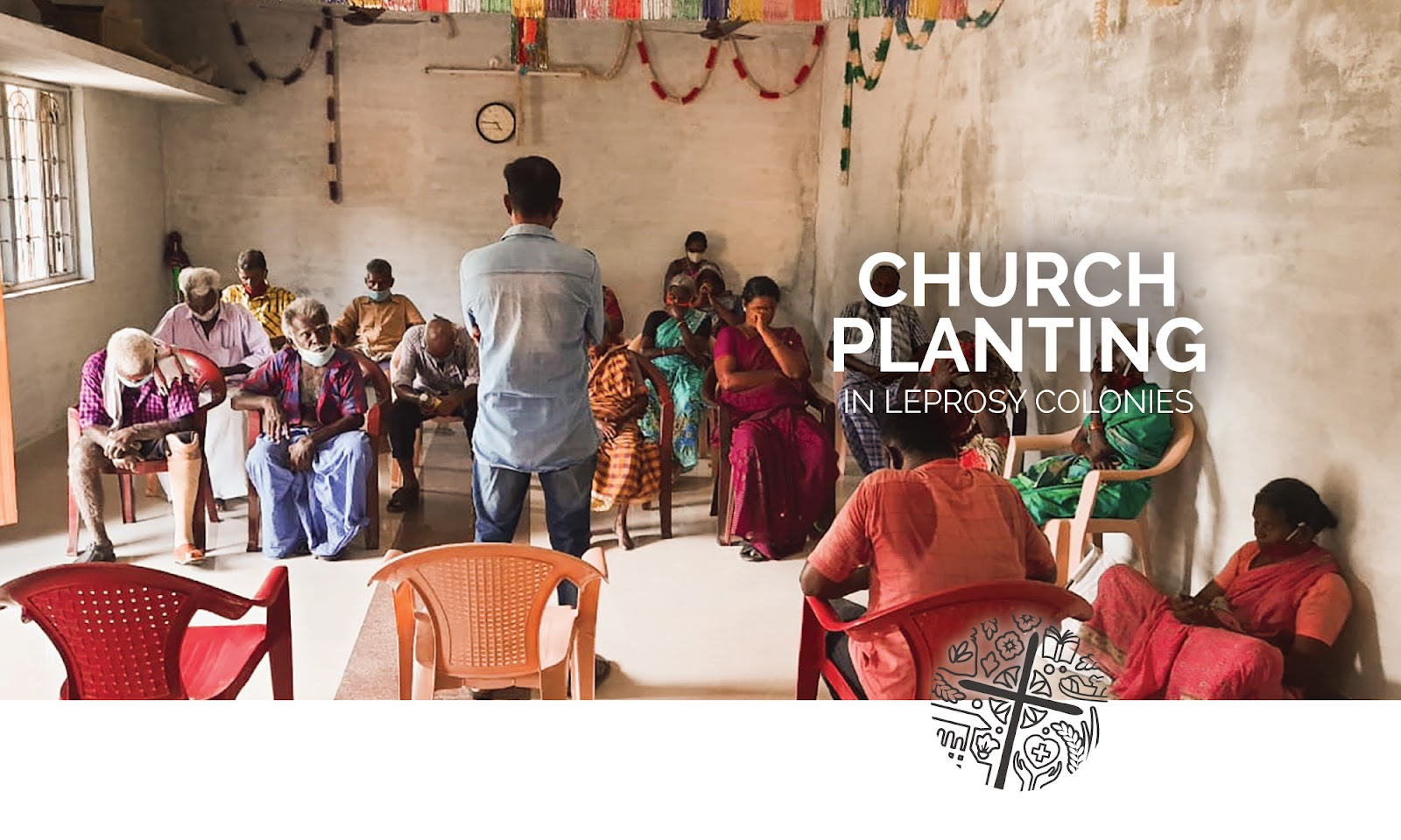 40 House Churches and Counting